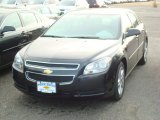 2012 Black Granite Metallic Chevrolet Malibu LS #57486486