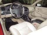 2003 Chevrolet Monte Carlo SS Neutral Beige Interior