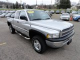2001 Dodge Ram 1500 Sport Club Cab 4x4 Data, Info and Specs