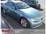 2009 Blue Water Metallic BMW 3 Series 335i Coupe #57486681