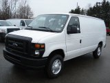 Ford E Series Van 2012 Data, Info and Specs