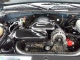2006 Chevrolet Silverado 1500 LT Extended Cab 5.3 Liter OHV 16-Valve Vortec V8 Engine
