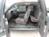 2006 Chevrolet Silverado 1500 LT Extended Cab Medium Gray Interior