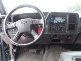 2006 Chevrolet Silverado 1500 LT Extended Cab Dashboard