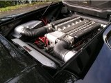 1991 Lamborghini Diablo Engines