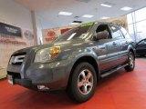 2007 Nimbus Gray Metallic Honda Pilot EX 4WD #57486888