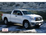 2012 Super White Toyota Tundra Double Cab 4x4 #57486272