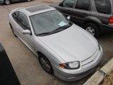 2003 Ultra Silver Metallic Chevrolet Cavalier LS Sport Coupe #57486243
