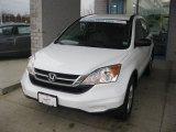 2011 Taffeta White Honda CR-V SE 4WD #57486828