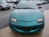 1998 Pontiac Sunfire GT Coupe