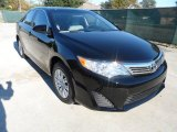 2012 Attitude Black Metallic Toyota Camry L #57539811