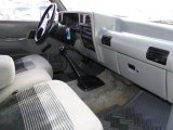 1992 Ford Ranger Interiors