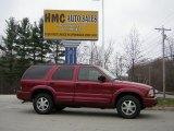 1999 Oldsmobile Bravada AWD