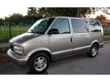 2005 GMC Safari SLE