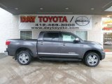 2012 Magnetic Gray Metallic Toyota Tundra Limited CrewMax 4x4 #57539676