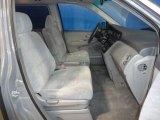 1999 Honda Odyssey Interiors
