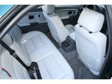 1997 BMW M3 Interiors