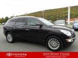 2009 Dark Crimson Metallic Buick Enclave CXL AWD #57540299