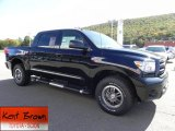 2011 Black Toyota Tundra TRD Rock Warrior CrewMax 4x4 #57540271