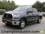 2010 Slate Gray Metallic Toyota Tundra CrewMax #57539568