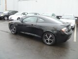 2008 Hyundai Tiburon GS Custom Wheels