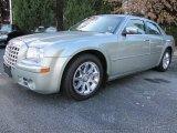 2005 Satin Jade Pearl Chrysler 300 C HEMI #57610757