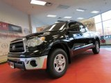 2011 Black Toyota Tundra Double Cab #57610707
