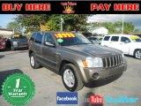 2006 Light Khaki Metallic Jeep Grand Cherokee Laredo #57610690