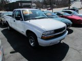1998 Chevrolet S10 LS Extended Cab