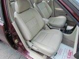 1997 Nissan Altima Interiors