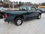 1996 Dodge Ram 1500 Spruce Green Pearl