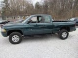 1996 Dodge Ram 1500 ST Extended Cab 4x4 Data, Info and Specs