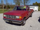 1988 Ford F150 XLT Lariat Regular Cab Data, Info and Specs