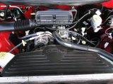 1999 Dodge Ram 1500 Sport Extended Cab 5.9 Liter OHV 16-Valve V8 Engine