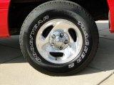 1999 Dodge Ram 1500 Sport Extended Cab Wheel