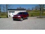 2003 Redfire Metallic Ford Explorer Eddie Bauer #57610237