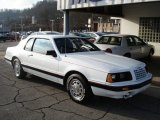 Ford Thunderbird 1986 Data, Info and Specs