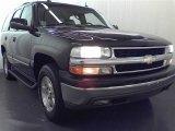 2004 Black Chevrolet Tahoe LT 4x4 #57610560