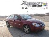 2007 Sport Red Tint Coat Chevrolet Cobalt LTZ Sedan #57610507
