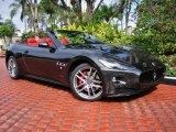 2012 Maserati GranTurismo Convertible GranCabrio Sport