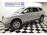 2008 Platinum Metallic Buick Enclave CX #57610962