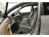 2008 Buick Enclave CX Titanium/Dark Titanium Interior