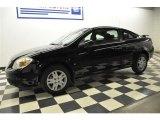 2007 Black Chevrolet Cobalt LT Coupe #57610937
