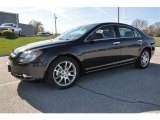 2012 Black Granite Metallic Chevrolet Malibu LTZ #57610873