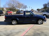 2003 Chevrolet S10 Xtreme Regular Cab Data, Info and Specs