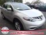 2012 Brilliant Silver Nissan Murano SL #57609813
