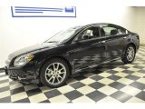 2012 Black Granite Metallic Chevrolet Malibu LTZ #57610837