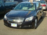 2012 Black Granite Metallic Chevrolet Malibu LT #57695430