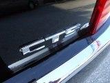 Cadillac CTS 2008 Badges and Logos