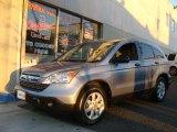 2009 Urban Titanium Metallic Honda CR-V EX 4WD #57696472